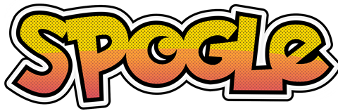 Spogle - Wybij nudę