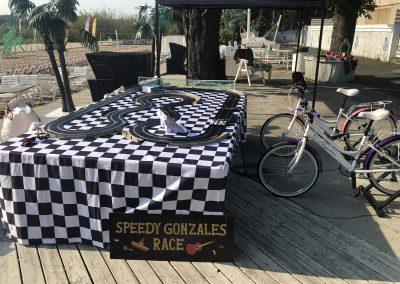 Racing Power Bike - Energorower Wyścigowy2