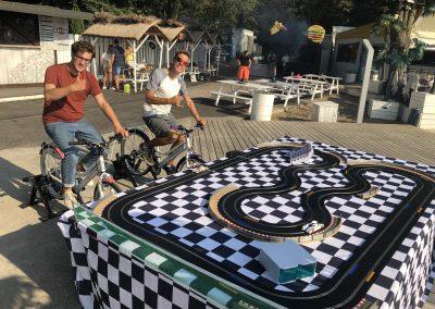 Racing Power Bike - Energorower Wyścigowy1-min